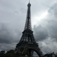 Eiffil Tower 2
