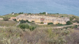 Turkish Fort in Crete2