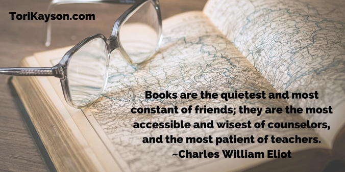 Books are the quietest