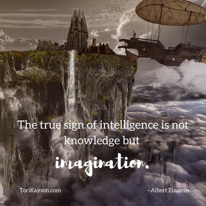 The true sign of intelligence