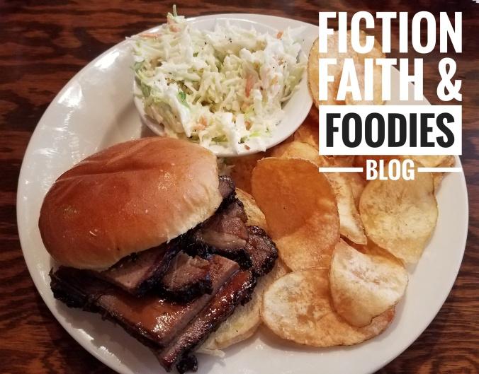 The Pedalin' Pig Fiction Faith & Foodies Ernie & Dora Hiers