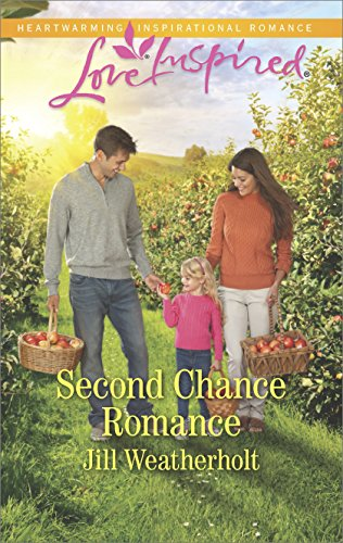 Second Chance Romance Jill Weatherholt Excited about Reading Dora Hiers