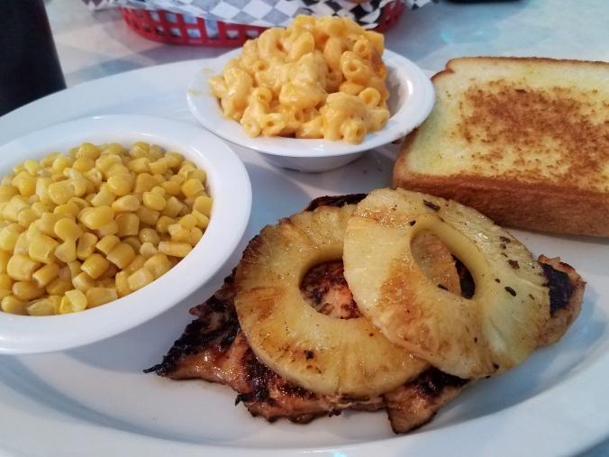 Troy's Diner Fiction Faith & Foodies Ernie & Dora Hiers