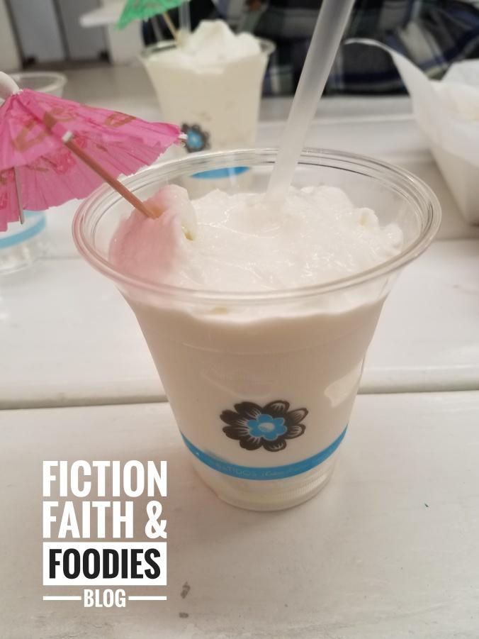 Frita Batidos Fiction Faith & Foodies Ernie & Dora Hiers