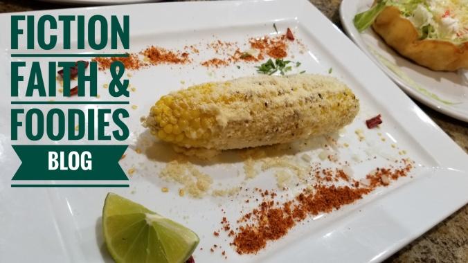 Corn Dos Amigos Fiction Faith & Foodies Ernie & Dora Hiers