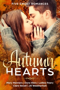 Autumn Hearts, books, collection