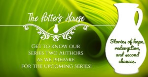 potter's house series 2, books