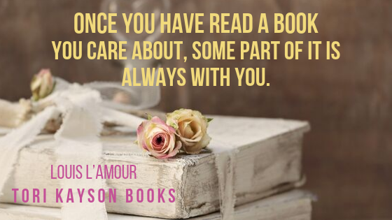 books, reading, tori kayson books, inspirational quote