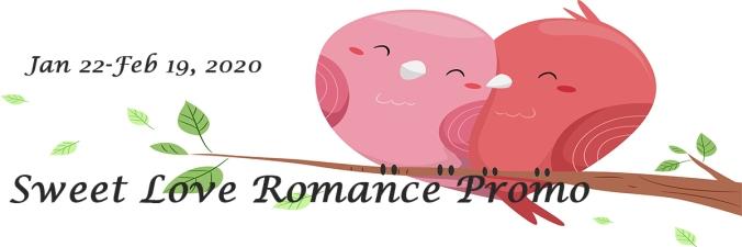1-28-2020 Sweet Love Romance