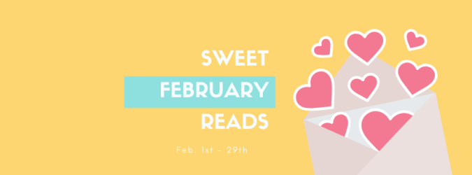 2020-2-4 Feb Sweet Reads