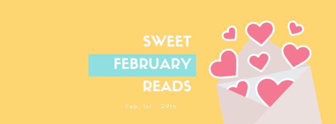 2020-2-4 Feb Sweet Reads