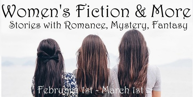 2020-2-11 Women's Fiction and More