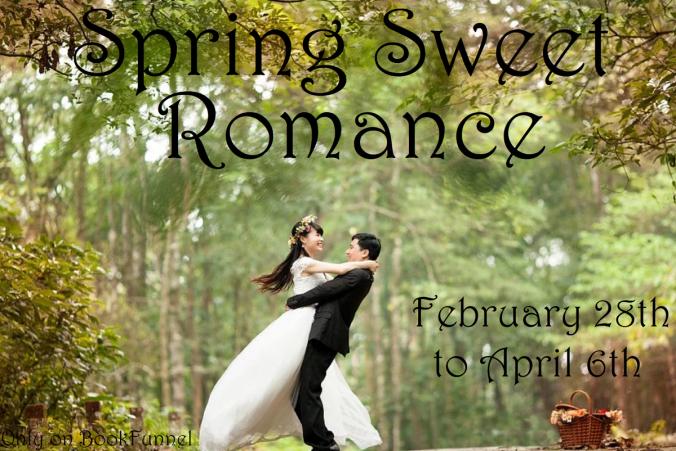 2020-3-10 Spring Sweet Romance
