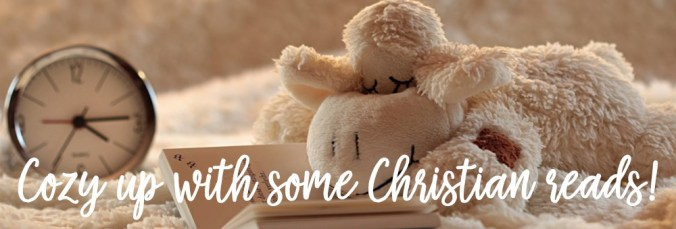 2020-3-19 Cozy up with some Christian reads