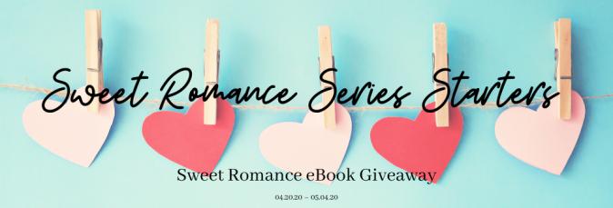 2020-4-21 Sweet Romance Series Starters
