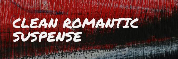 2020-4-7 Clean Romantic Suspense