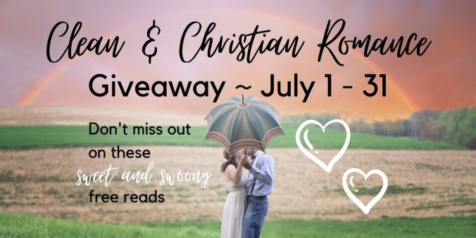 BookCave Clean & Christian July 2020