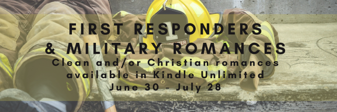 First Responders and Military Romance