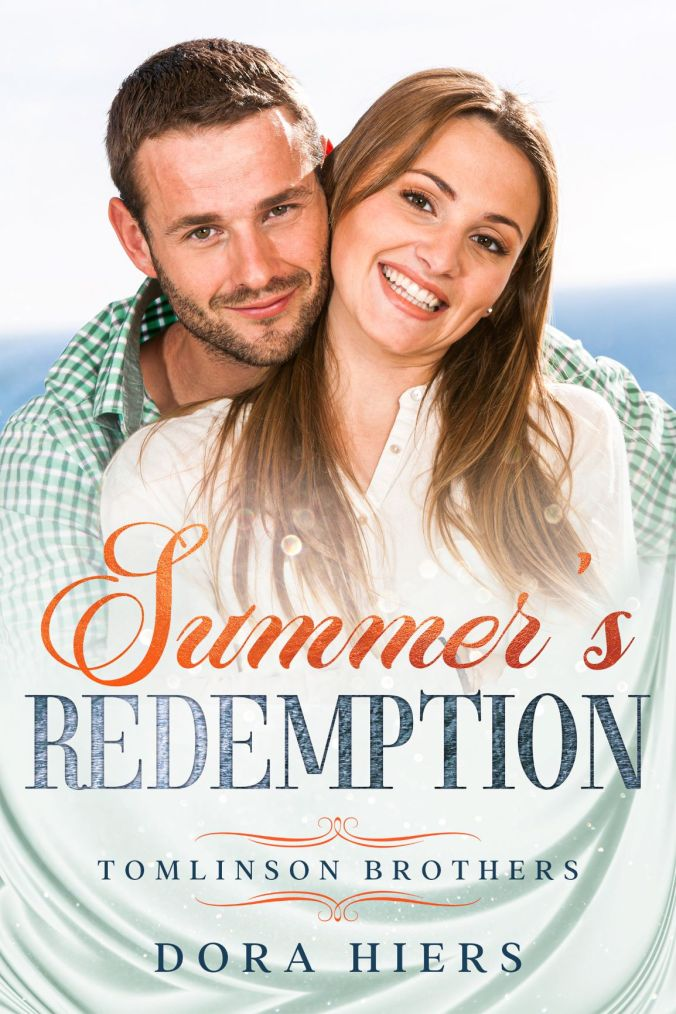 Summer's Redemption, Tomlinson Brothers, book cover