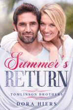 Summer's Return, Tomlinson Brothers, book cover