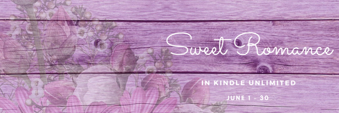 Sweet Romance in Kindle Unlimited